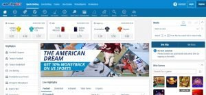 Sports Betting Odds Bet on a Wide Range of Sports at Sportingbet Sportingbet